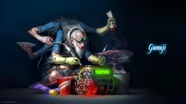 2D-Art-Alexey-Zaryuta-Gamaji-the-Noodle-Master